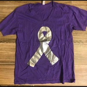 Awareness Alpha Chi Omega Tshirt